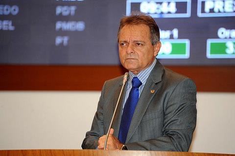 Hélio Soares muito perto do PT.