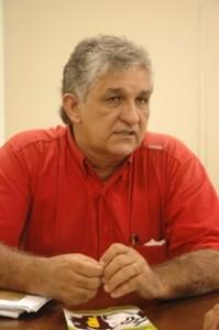 Monteiro foi considerado ficha suja pelo TCU