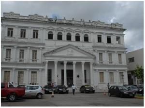Tribunal de Justiça reviu decisão que penalizava São Luís duas vezes