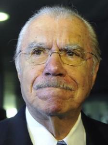 Sarney tem consciência de sua rejeição no Maranhão