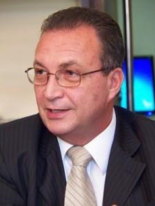 Luís Fernando Silva não se empolgou com a ideia do novo grupo e permanece afastado da política