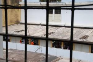 Na última quarta-feira, 36 presos fugiram de Pedrinhas