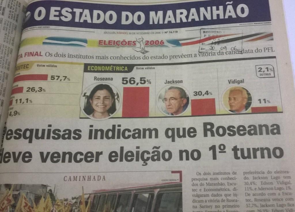 pesquisaibope2006