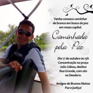 convite de Bruno