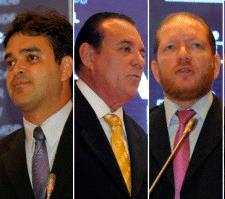 Rubens Jr. eleito para Câmara Federal. Cutrim e Othelino reeleitos. Partido ainda ganhou a eleição de Marco Aurélio.