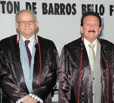 Jorge Pavão deve destronar Edmar Cutrim do TCE