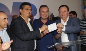 Filiação Luis Fernando PSDB-4
