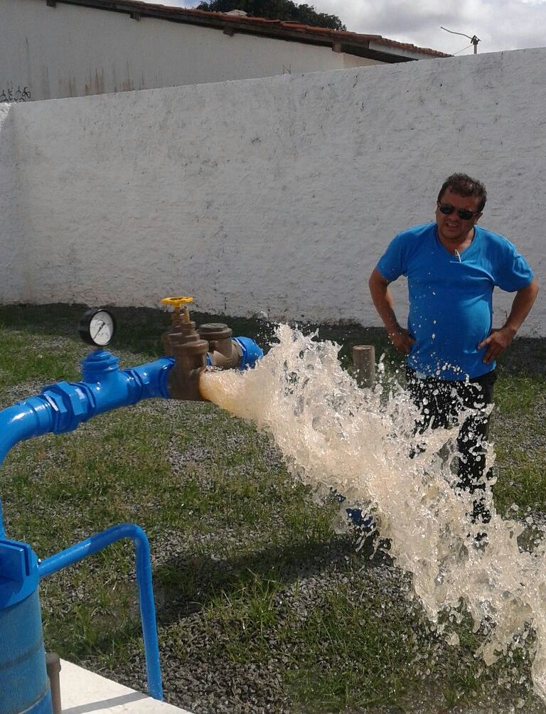 Foto 9_Divulgação_Caema_24052016 - Parte do Água para Todos bairro João de Deus ganha poço