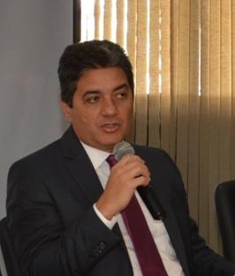 Presidente da MOB, Artur Cabral