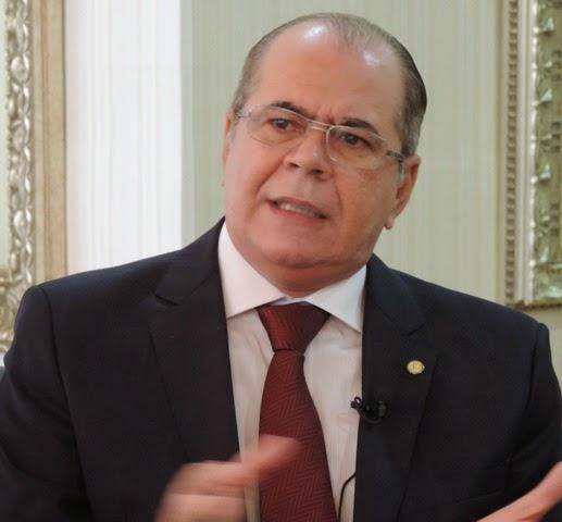 Auditores repudiam Hildo Rocha por defender fim da Controladoria Geral da União